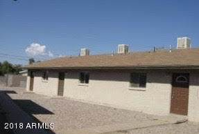 120 E Date Avenue, Casa Grande, AZ 85122 (MLS #6004715) :: Yost Realty Group at RE/MAX Casa Grande