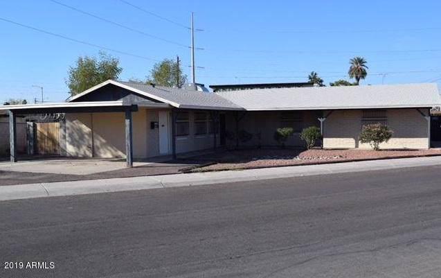 5803 W Market Street, Glendale, AZ 85301 (MLS #6004892) :: Long Realty West Valley