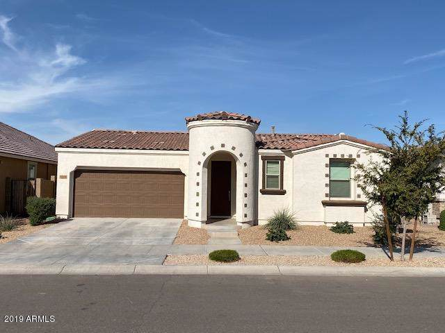22460 E Via Del Rancho, Queen Creek, AZ 85142 (MLS #6004940) :: The Helping Hands Team