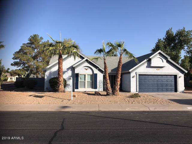 6146 W Harrison Street, Chandler, AZ 85226 (MLS #6005467) :: The Laughton Team