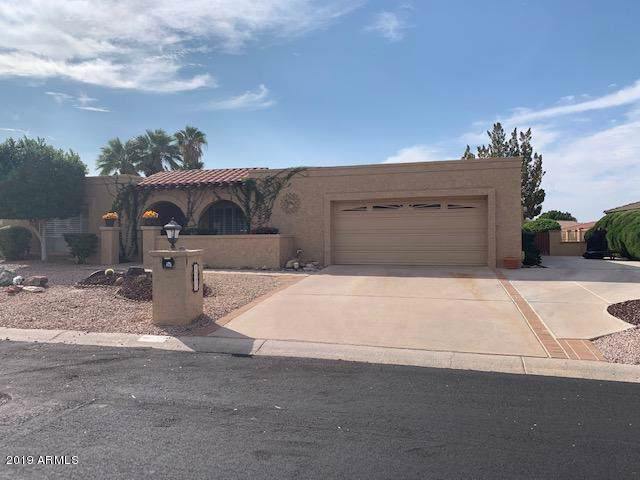 6325 E Camelot Drive, Mesa, AZ 85215 (MLS #6005810) :: The Property Partners at eXp Realty