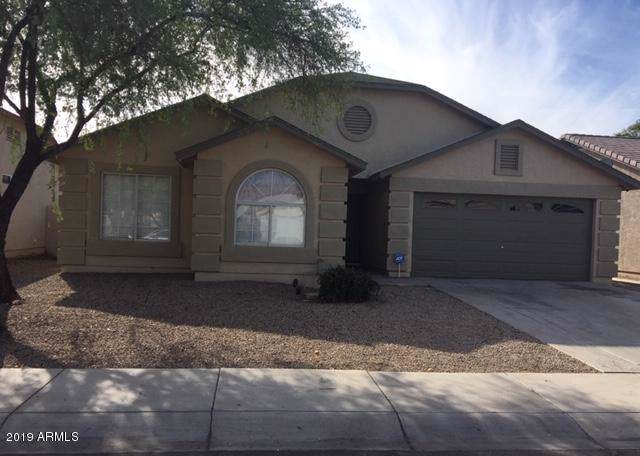 3013 W Pecan Road, Phoenix, AZ 85041 (MLS #6005831) :: Yost Realty Group at RE/MAX Casa Grande