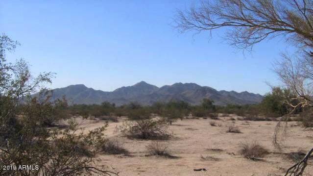 0 W Whirlybird Road, Maricopa, AZ 85139 (MLS #6006019) :: Revelation Real Estate