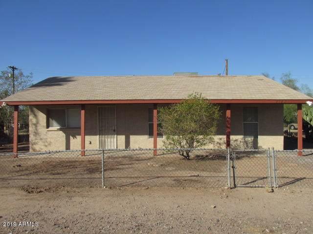 2742 E Tamarisk Avenue, Phoenix, AZ 85040 (MLS #6006215) :: The Kenny Klaus Team