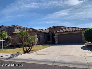 6877 W Lariat Lane W, Peoria, AZ 85383 (MLS #6006390) :: Santizo Realty Group