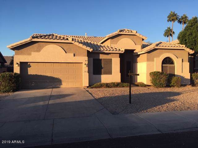 894 W Laurel Avenue, Gilbert, AZ 85233 (MLS #6006449) :: The Property Partners at eXp Realty