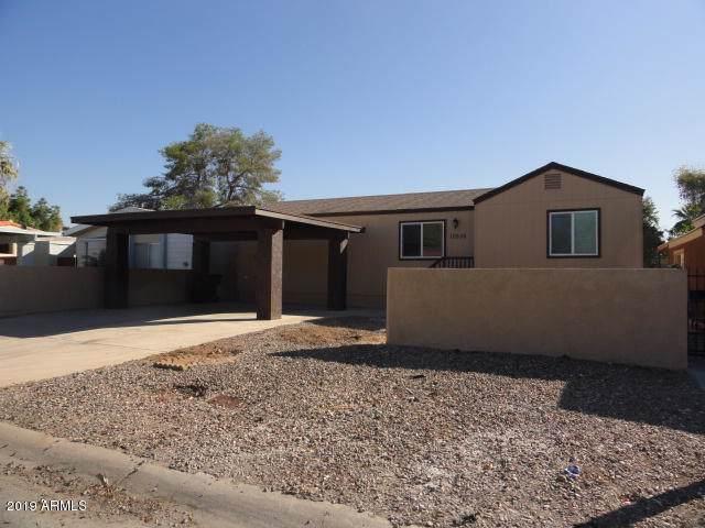 10535 W Heatherbrae Drive, Phoenix, AZ 85037 (MLS #6006478) :: The Kenny Klaus Team