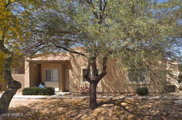 2300 E Magma Road #103, San Tan Valley, AZ 85143 (MLS #6006555) :: BIG Helper Realty Group at EXP Realty