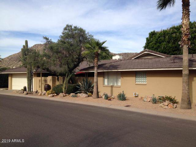 5635 E Lincoln Drive #2, Paradise Valley, AZ 85253 (MLS #6006702) :: Homehelper Consultants