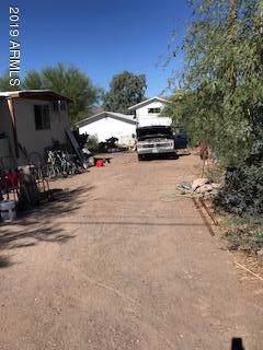 33680 S Topaz Road, Black Canyon City, AZ 85324 (MLS #6006744) :: Brett Tanner Home Selling Team