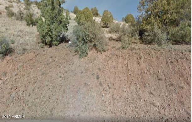 4685 Hornet Drive, Prescott, AZ 86301 (MLS #6006760) :: Lucido Agency