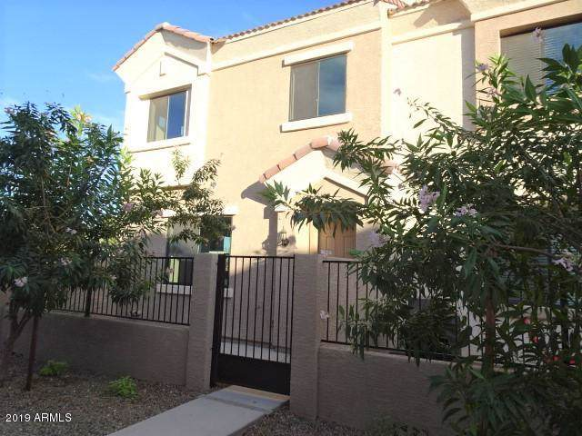125 N Sunvalley Boulevard #130, Mesa, AZ 85207 (MLS #6007214) :: Homehelper Consultants