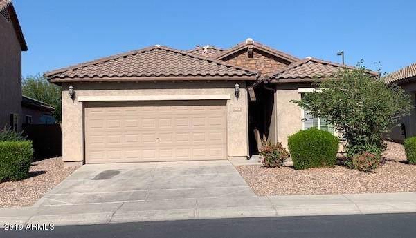 7434 W Sonoma Way, Florence, AZ 85132 (MLS #6007427) :: Revelation Real Estate