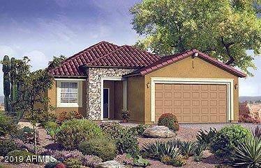 26747 W Pontiac Drive, Buckeye, AZ 85396 (MLS #6007520) :: Devor Real Estate Associates