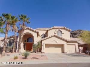 14026 S 31ST Street, Phoenix, AZ 85048 (MLS #6007781) :: The Kenny Klaus Team