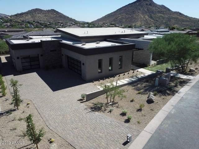 3637 W Mulholland Drive, Phoenix, AZ 85083 (MLS #6007969) :: The Kenny Klaus Team
