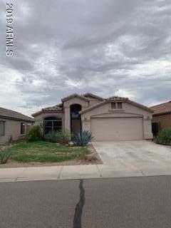 38545 N Jonathan Street, San Tan Valley, AZ 85140 (MLS #6007994) :: The Bill and Cindy Flowers Team