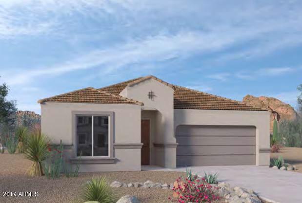 24221 N 21ST Street, Phoenix, AZ 85024 (MLS #6008299) :: Brett Tanner Home Selling Team