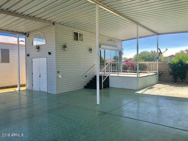 17200 W Bell Road, Surprise, AZ 85374 (MLS #6008372) :: Yost Realty Group at RE/MAX Casa Grande