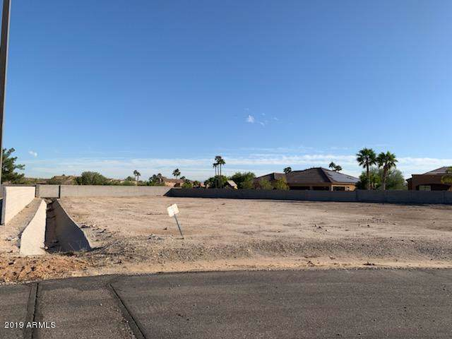 18133 W San Miguel Avenue, Litchfield Park, AZ 85340 (MLS #6008411) :: Yost Realty Group at RE/MAX Casa Grande