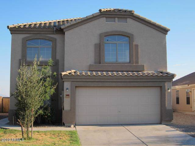 6465 E Lush Vista View, Florence, AZ 85132 (MLS #6008697) :: My Home Group