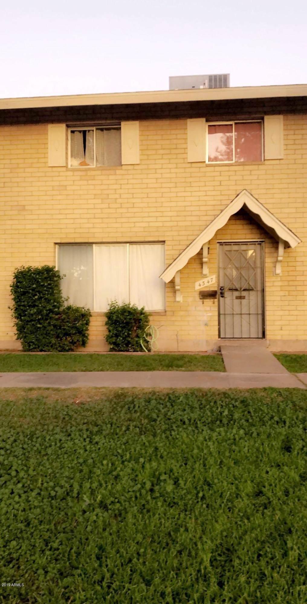 4347 Ocotillo Road - Photo 1