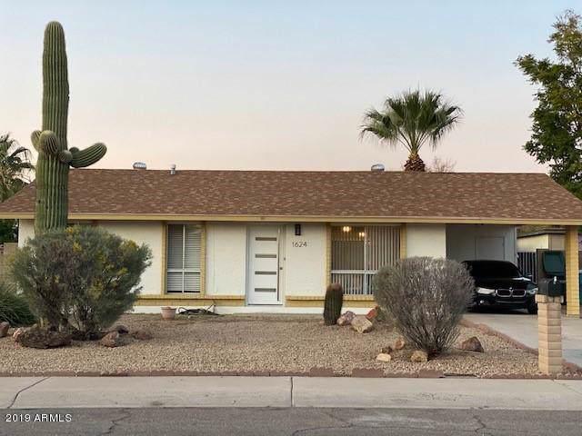 1624 W Marco Polo Road, Phoenix, AZ 85027 (MLS #6009174) :: Riddle Realty Group - Keller Williams Arizona Realty