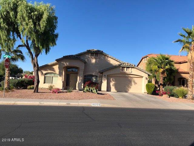 16220 W Shiloh Lane W, Goodyear, AZ 85338 (MLS #6009292) :: The Kenny Klaus Team