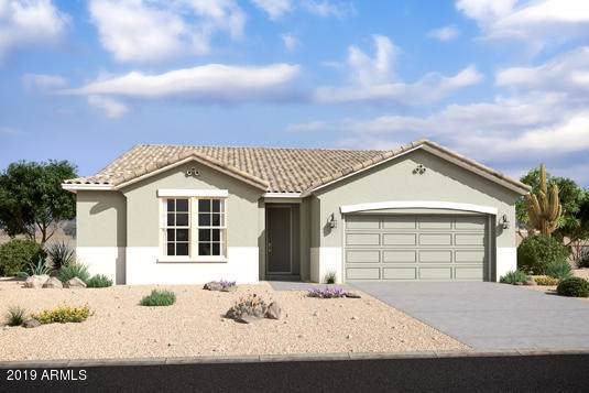 17424 W Victory Street, Goodyear, AZ 85338 (MLS #6009350) :: My Home Group