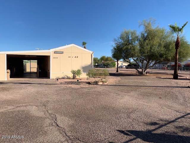 2656 W Roundup Street, Apache Junction, AZ 85120 (#6009665) :: Luxury Group - Realty Executives Tucson Elite