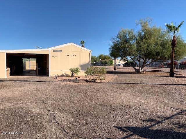 2656 W Roundup Street, Apache Junction, AZ 85120 (MLS #6009665) :: Lux Home Group at  Keller Williams Realty Phoenix