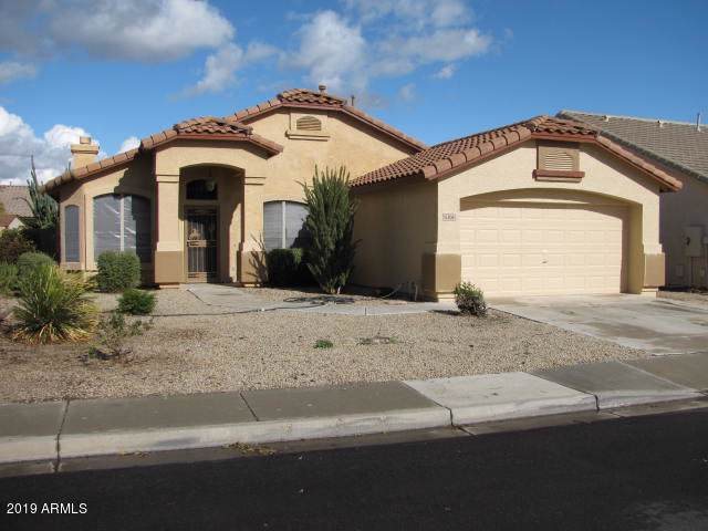 15306 W Doll Lane, Surprise, AZ 85374 (MLS #6009761) :: Riddle Realty Group - Keller Williams Arizona Realty