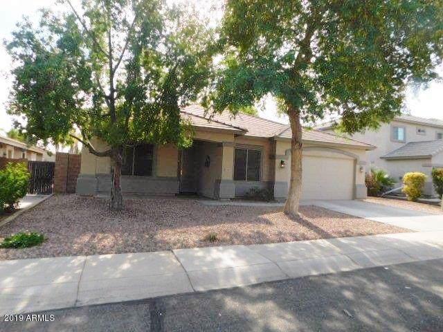 13727 W San Miguel Avenue, Litchfield Park, AZ 85340 (MLS #6009806) :: The Kenny Klaus Team