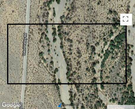 0 S Vekol Valley Road, Unincorporated County, AZ 00000 (MLS #6009909) :: Riddle Realty Group - Keller Williams Arizona Realty