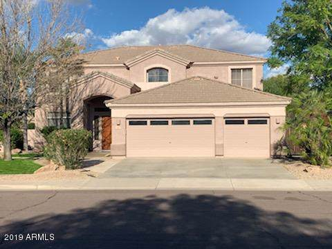 2422 E Hulet Drive, Chandler, AZ 85225 (MLS #6009930) :: Lifestyle Partners Team
