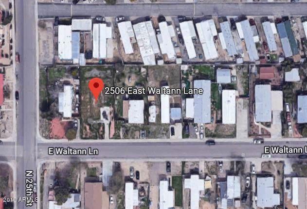 2506 E Waltann Lane, Phoenix, AZ 85032 (MLS #6010232) :: The Kenny Klaus Team