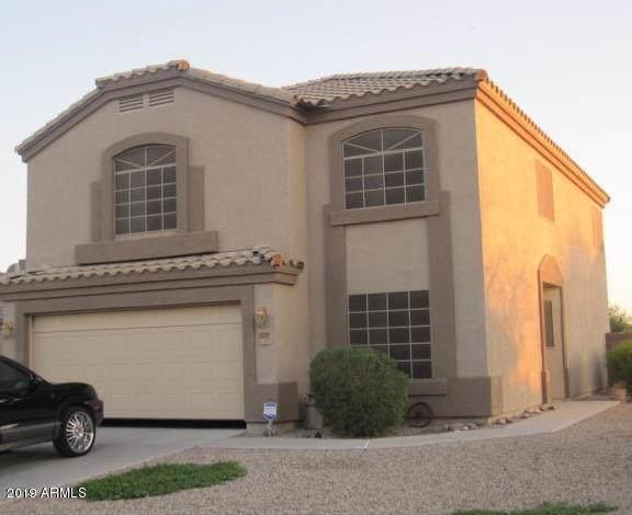 5711 E Everhart Lane, Florence, AZ 85132 (MLS #6010364) :: Brett Tanner Home Selling Team