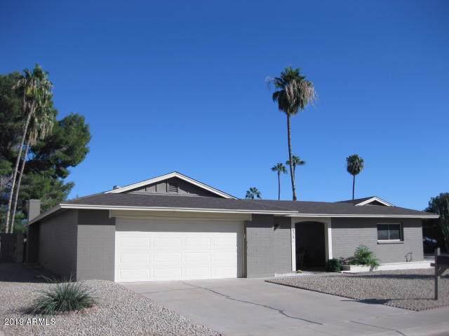 6319 N 82nd Way, Scottsdale, AZ 85250 (MLS #6010450) :: The Kenny Klaus Team