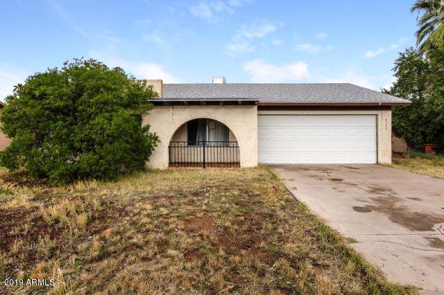 4142 W Yucca Street, Phoenix, AZ 85029 (MLS #6010485) :: Devor Real Estate Associates