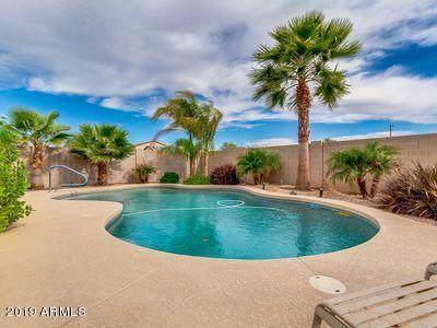 3116 N Sandy Lane, Casa Grande, AZ 85122 (MLS #6010825) :: The Kenny Klaus Team