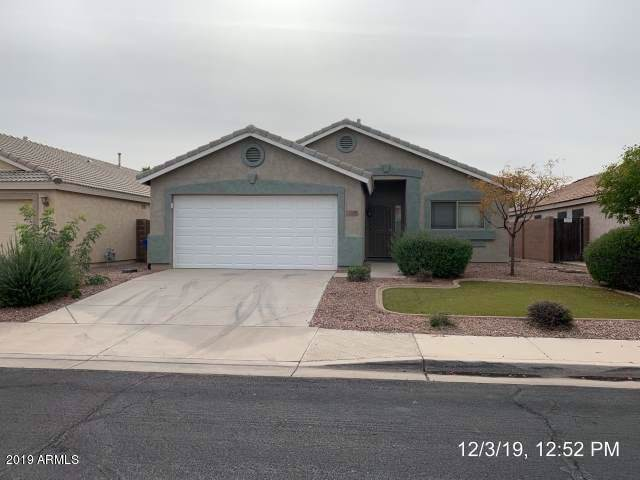 13385 W Ventura Street, Surprise, AZ 85379 (MLS #6010861) :: The Kenny Klaus Team
