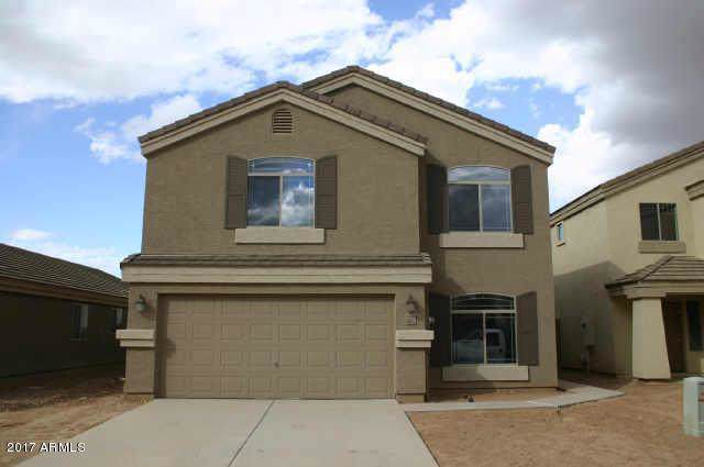 36590 W Nina Street, Maricopa, AZ 85138 (MLS #6010892) :: Riddle Realty Group - Keller Williams Arizona Realty
