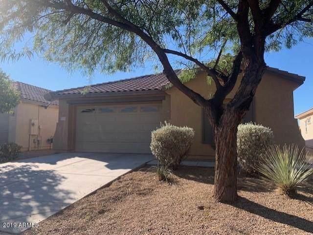 40219 W Mary Lou Drive, Maricopa, AZ 85138 (MLS #6011011) :: Kepple Real Estate Group