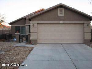 25663 W Dunlap Road, Buckeye, AZ 85326 (MLS #6011047) :: The Kenny Klaus Team