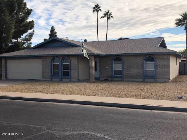661 W Orchid Lane, Chandler, AZ 85225 (MLS #6011275) :: Kepple Real Estate Group