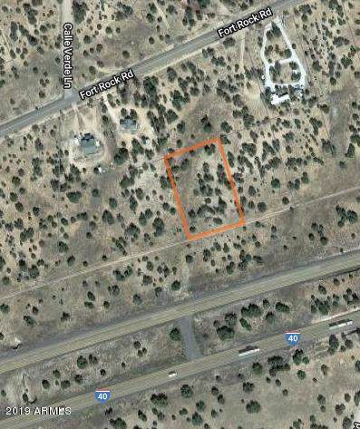 26880 W Highway Road, Seligman, AZ 86337 (MLS #6011295) :: Brett Tanner Home Selling Team