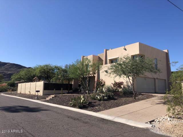10801 N 11TH Place, Phoenix, AZ 85020 (MLS #6011423) :: The Kenny Klaus Team