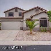 8802 E University Drive #16, Mesa, AZ 85207 (MLS #6011493) :: Revelation Real Estate
