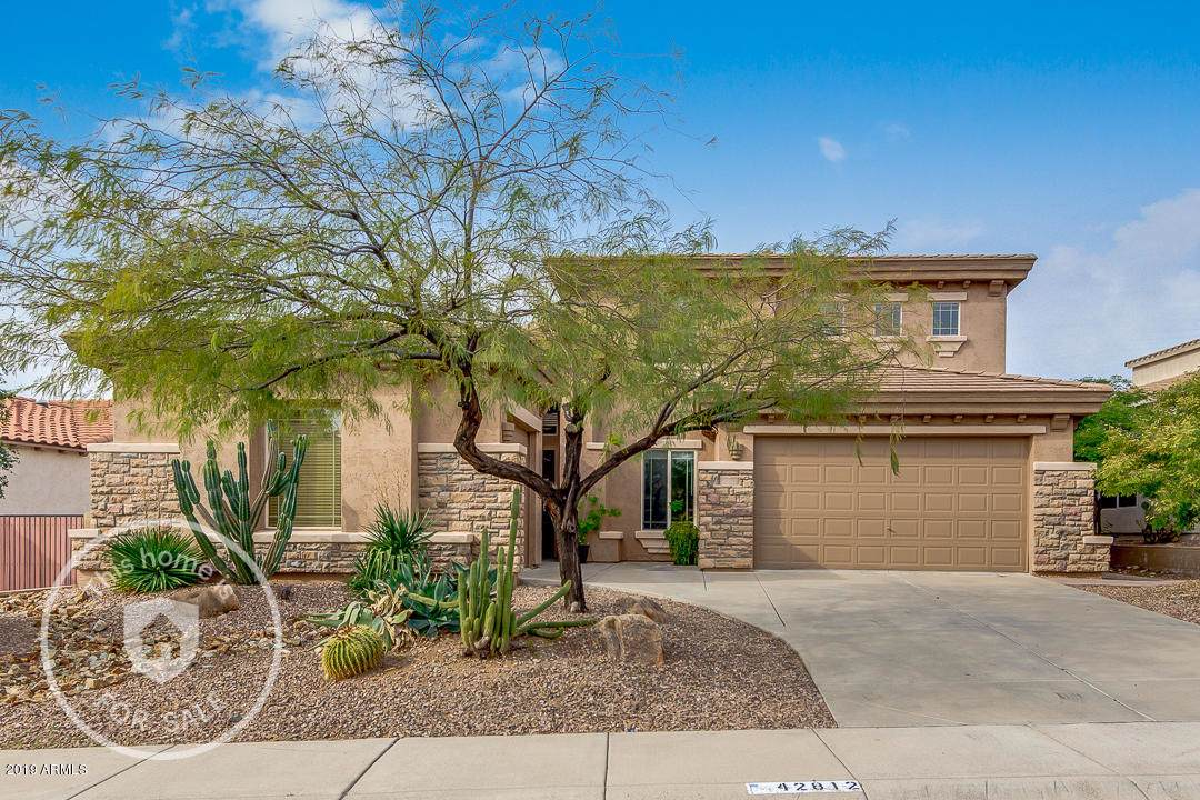 42812 Courage Trail - Photo 1