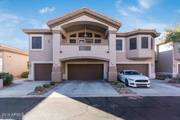 14000 N 94TH Street #1033, Scottsdale, AZ 85260 (MLS #6011627) :: The Property Partners at eXp Realty